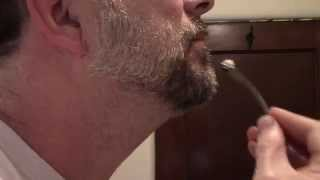 How to dye your beard using Just for Men