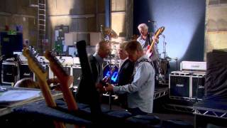 "STATUS QUO ""Two Way Traffic"" (2011 Official Video HD) from the new CD ""QUID PRO QUO"""
