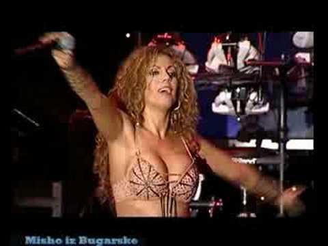 Indira Radic-Bio si mi drag (koncert u Sofiji)