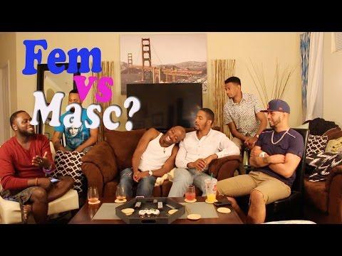 """CC24: Culture Clubb 24 """"Let's Get Real"""" Fem VS Masc & More!"""