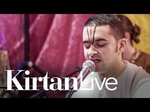 Киртан Kirtan Live - Radhe Radhe
