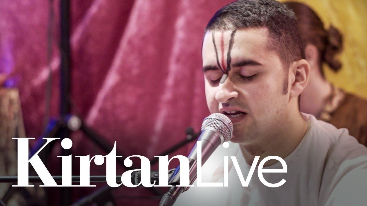 Radhe Radhe | Kirtan Live