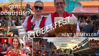 Oktoberfest, Frühlingsfest I Almanya'da geri dönüşüm I Neşem'in Hint yemekleriyle imtihanı...
