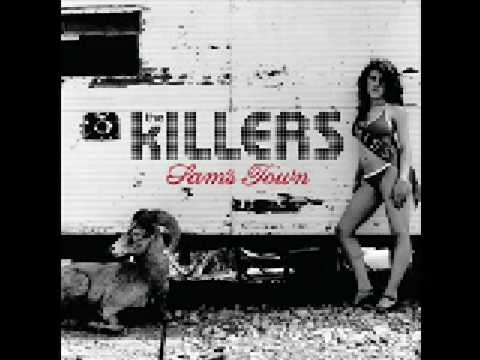 The Killers - Sams Town - Uncle Jonny Lyrics