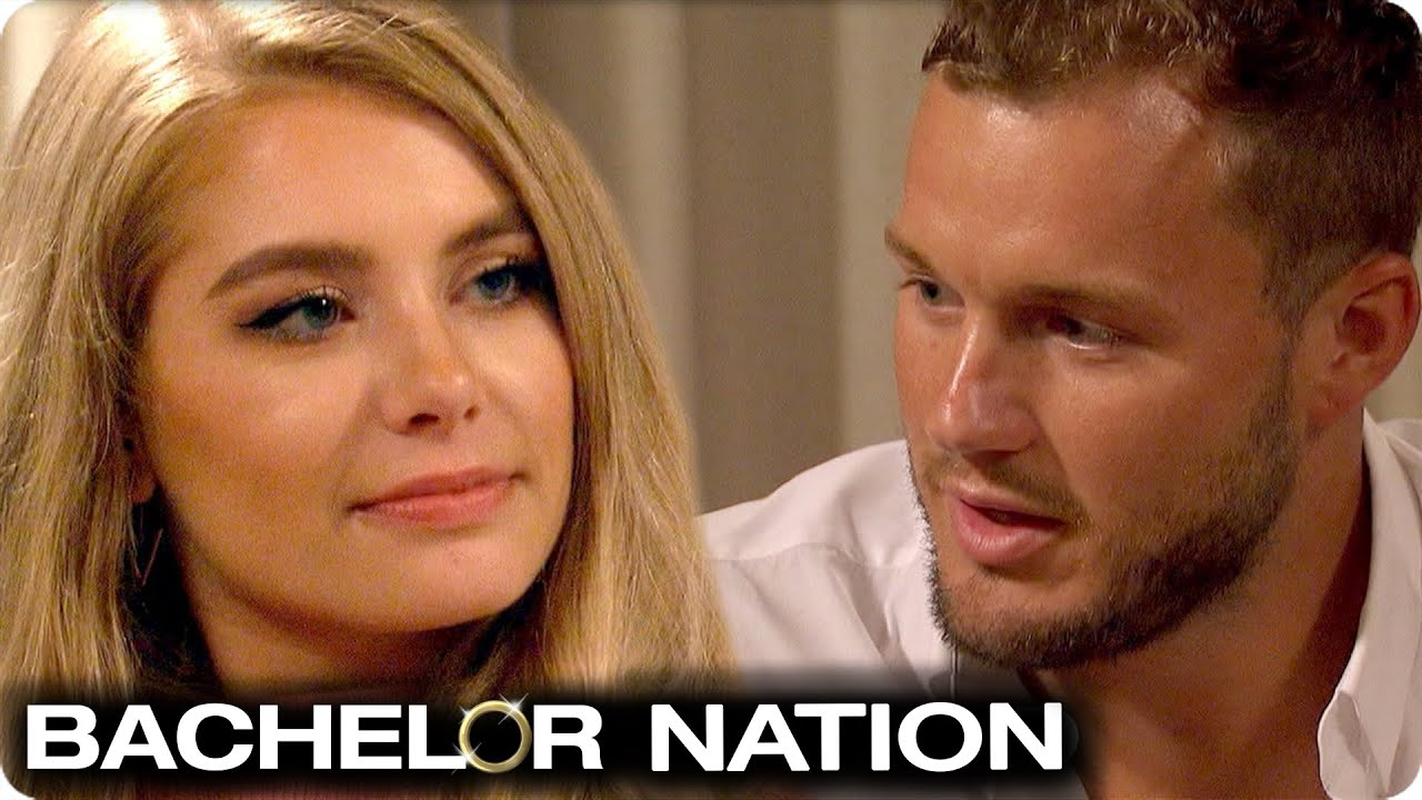 Download Demi Sneaks Into Colton's Bedroom But Things End BAD!   The Bachelor US