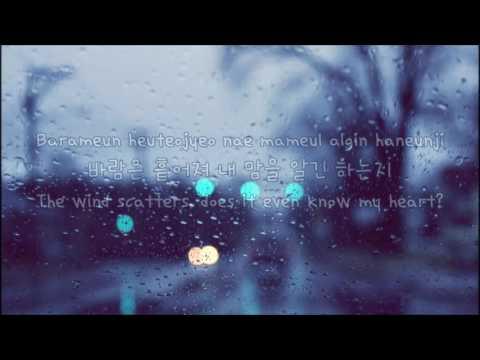 나를 위로해(Comfort)- Rocoberry (Eng Sub|Han|Rom)