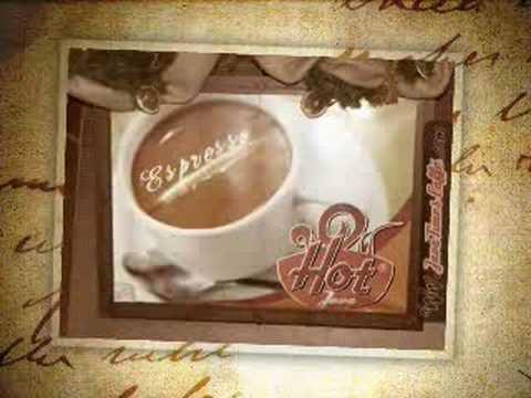 Java Times Caffé, hay dos grandes negocios de café...