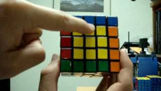 How To Solve a 5x5x5 Rubik