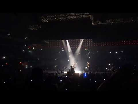 Intro Planetshakers Conference with To God be the Glory by Chelsi Nikerrud