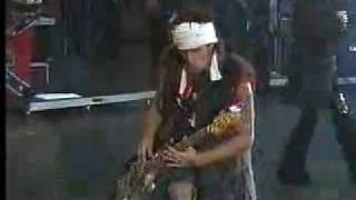 HIM - Right Here in My Arms (Live Rock Im Park 2001)