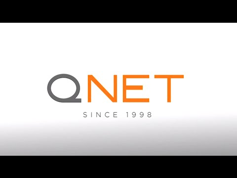 You Are QNET