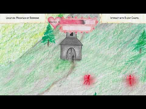 Broken Thorns: West Gate Gameplay PC Game Early Stage thumbnail