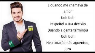 Estaca zero Luan Santana part  Ivete Sangalo letra