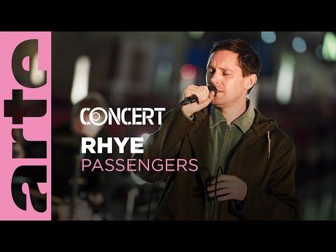 Rhye - live (Full show HiRes) @ Aéroport Charles de Gaulle, Paris – ARTE Concert Mp3