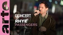 Rhye - live (Full show HiRes) @ Aéroport Charles de Gaulle, Paris – ARTE Concert