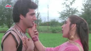 Mere Pyaar Ki Umar Ho Itni Sanam, Lata Mangeshkar, Amrita Singh, Raj Babbar   Waaris Romantic Song