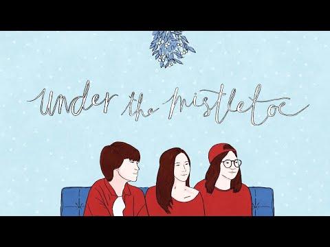 JELLY ROCKET - Under the Mistletoe (Ost. The Gift)