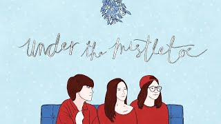 JELLY ROCKET - Under the Mistletoe (Ost. The Gift)