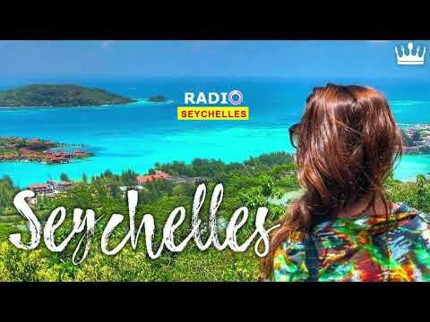Radio Seychelles 1331 kHz - Mahe Seychelles - Sign On - Vint