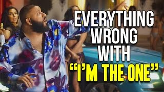 Everything Wrong With DJ Khaled -