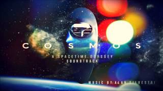 DVD End Credits - Cosmos A SpaceTime Odyssey