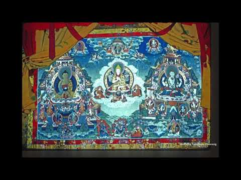 Tibetan Imagery Part 4