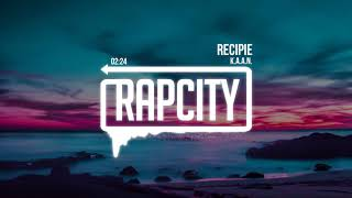 K.A.A.N. - Recipie
