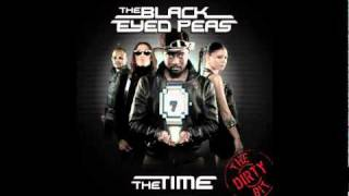 Black Eyed Peas -  The Time (Dirty bit) Remix
