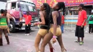 Repeat youtube video Trinidad &Tobago Carnival 2011