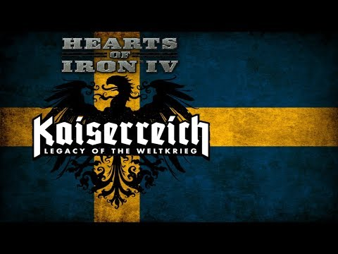 Long Live The King | Kaiserreich | Hearts Of Iron IV