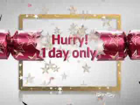 Christmas Surprise 19 December