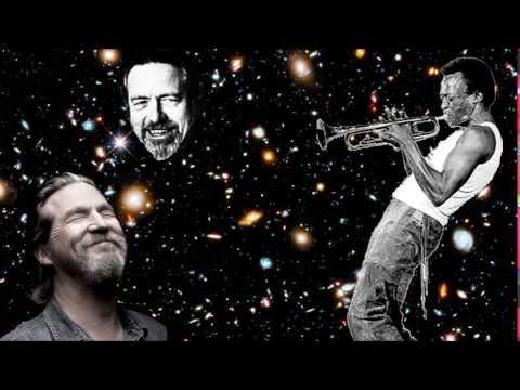 Meditation Mixtape (feat. Jeff Bridges, Miles Davis, Alan Watts, Bill Bryon, Jesse & Jeane Stern)