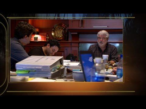 Star Wars Episode V: George Lucas On The Force (2010)