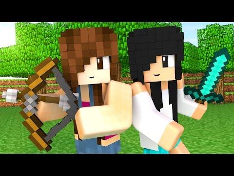 Minecraft Murder - O ARCO É O HERÓI DAS PARTIDAS - Видео из Майнкрафт (Minecraft)