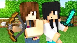 Minecraft Murder - O ARCO É O HERÓI DAS PARTIDAS
