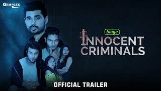 Innocent Criminals