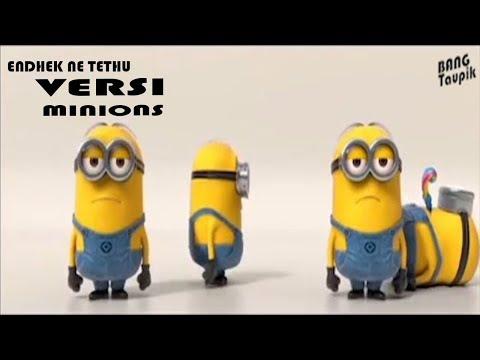 Lagu Sasak Endek Ne Tetu Versi Minions    Risa Dua