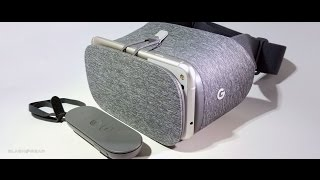 Google DayDream View VR Headset Review(A 6 Months Review)