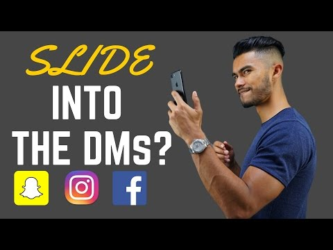 How to Flirt With a Girl On Social Media