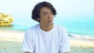 俳優の高橋一生が、7月1日から旭硝子の社名が「AGC」に変わることを...