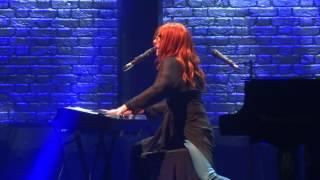 Tori Amos - Raspberry Swirl - Paris - 17/05/2014