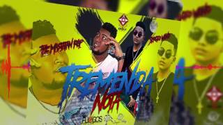 Tremenda Nota - Sergio Wong ft The Mastatan Rap | AUDIO OFICIAL