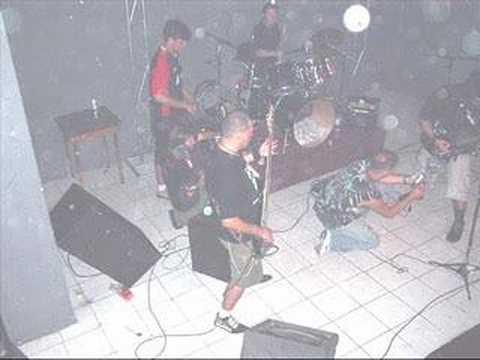 Conexão Pentagrama - All The Blood (MP3)