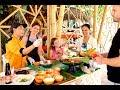 Balinese Cooking Class | Adventures in Bali, Indonesia!
