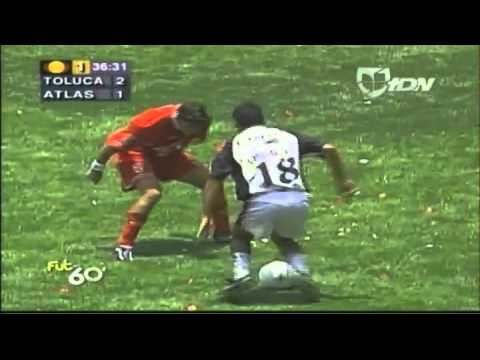 Toluca vs Atlas Final Verano99 06Junio1999 TOLUCA CAMPEON en penales