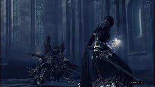 Dragons Dogma online 3.2 - Op black knight v2 fight high scepter
