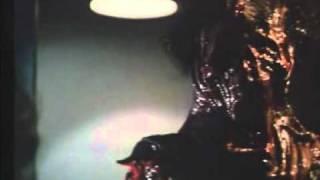 1980最經典之作,The Thing 1,完全沒電腦特技,物理效果拍攝-3