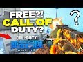 FREE Call of Duty in 2019...? WHAT!