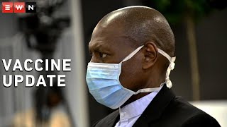Minister of Health Dr Zweli Mkhize says that 1 million doses of the AstraZeneca vaccine from the Serum Institute of India (SII) will leave India on 31 January 2021 and will arrive in SA the following day. Mkhize said that getting the first batch of vaccines in less than a year after the first coronavirus case was reported was a massive achievement.