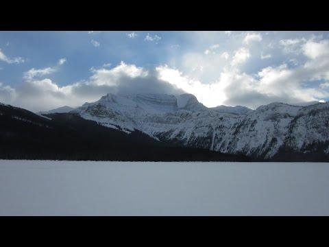 Hiking To Pinto Lake